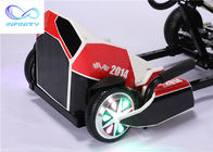 Bluetooth Children Electric Toy Kart 36V Battery With LED Lights